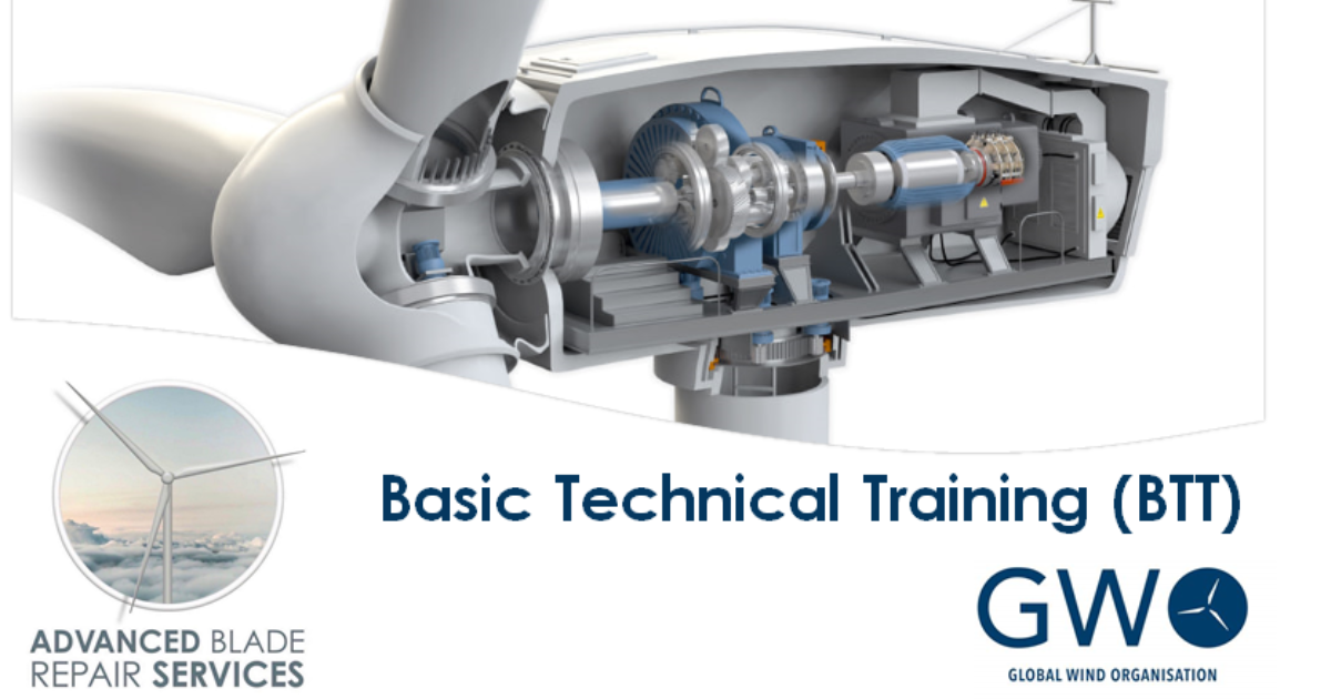 We have spaces available next week (23/08/2021) for GWO Basic Technical Training at our Sunderland centre