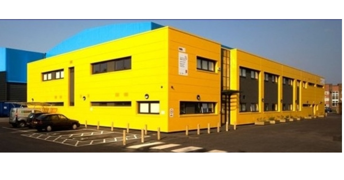 SpanSet Training now available at National Construction Centre, Waltham Forest