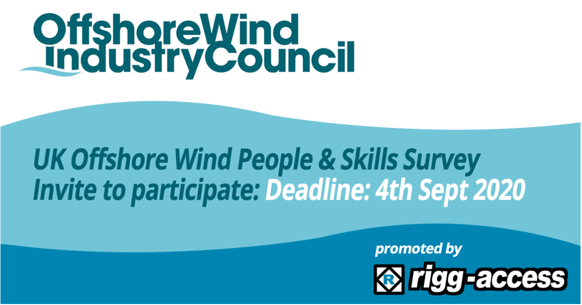 Offshore Wind Industry Council Survey
