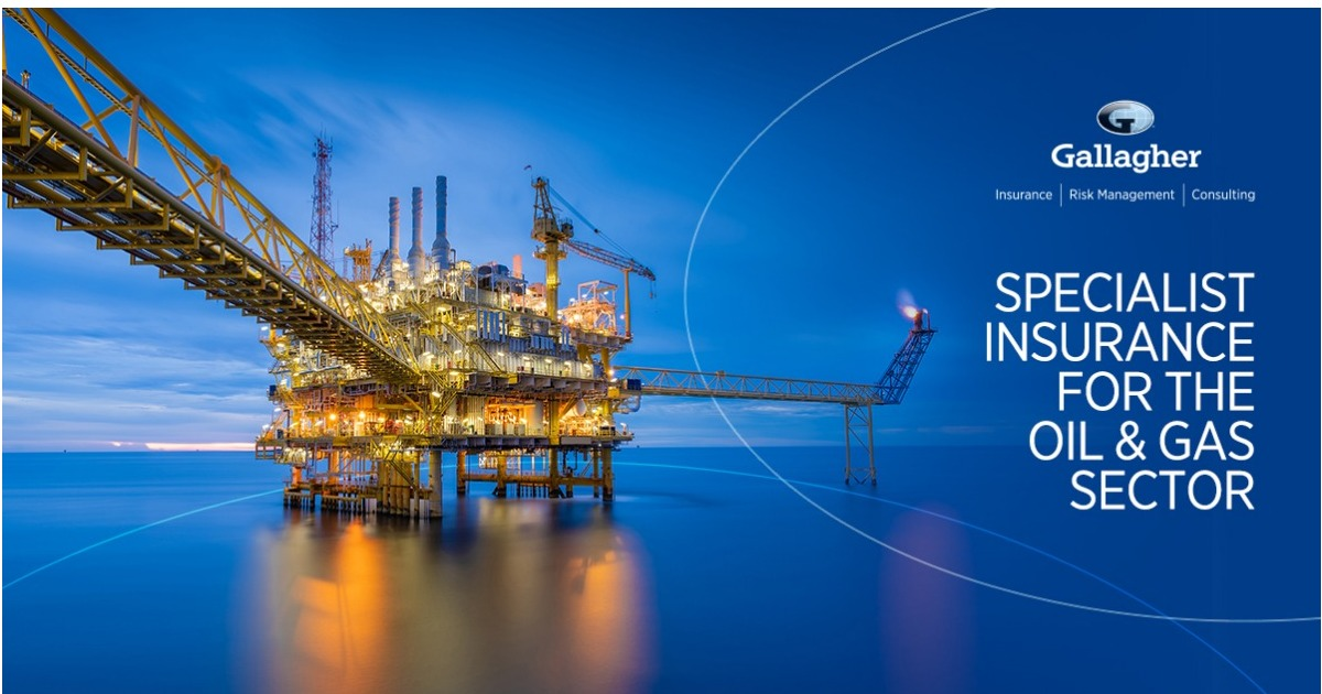 Stay protected at work with our specialist insurance for Oil & Gas contractors