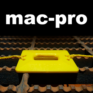 mac-pro rope protection