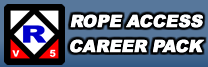 Rope Access Career Pack