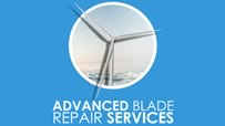 Advanced Blade Repair Services Wind Energy logo