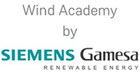 Wind Academy by Siemens Gamesa Wind Energy logo